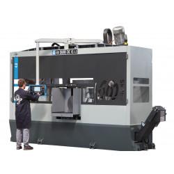 Shark 660 CNC HS 4.0 - Vollautomat
