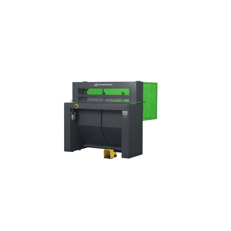 HM CS 100P / CS 125P / CS 200P pneumatisch