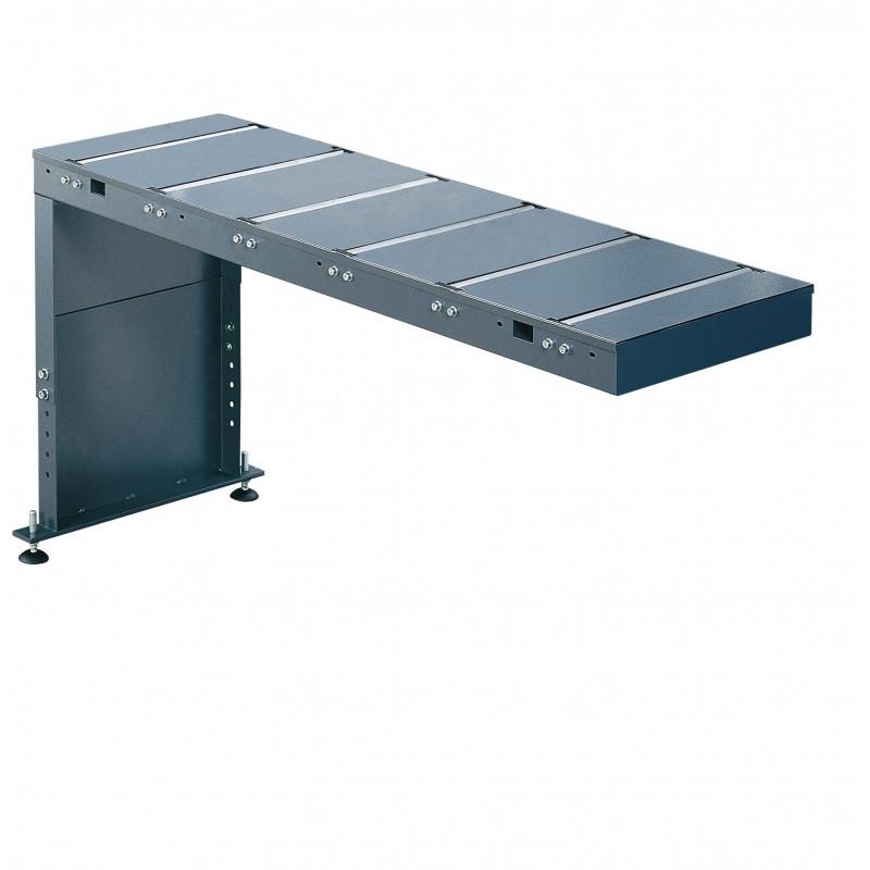 Rollenbahn K 210 Anbaumodul 1500 mm