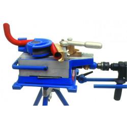 MediBender 083 mit Option Antrieb durch Bohrmaschine