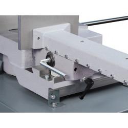 PH 262 HB automatischer Schnitt