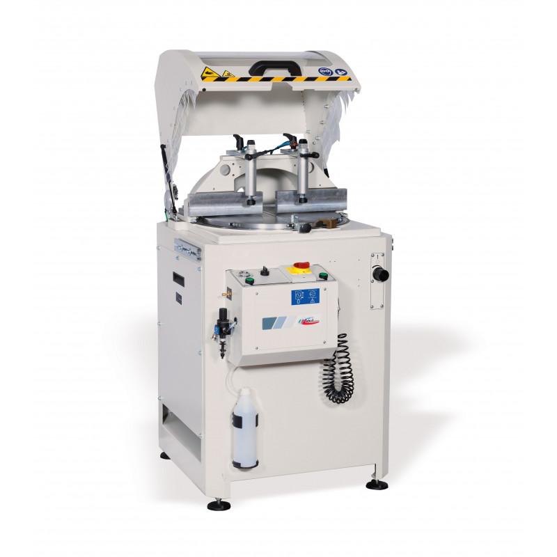 Prisma 450 SA - Aluminumkreissäge Unterflur Halbautomat