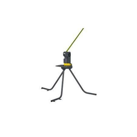 ES 100/30 manuelle Ausklinkmaschine mit festem Winkel 90°