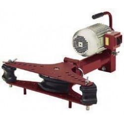 WHB 60 e - elektrohydraulischer Rohrbieger