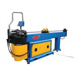 Ercolina TM 65 CNC 3 - Dornbiegemaschine mit 3 elektrischen CNC Achsen