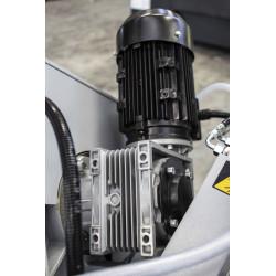 Leistungsstarkes Getriebe der Baugröße 75