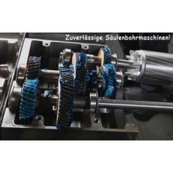 wartungsfreies, geräuscharmes Hochleistungs-Präzisions-Getriebe