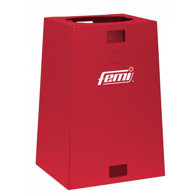 Standy - Stahluntergestell für tragbare Femi Bandsägen