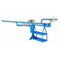2-Achsen-Positioniereinrichtung 3000 mm
