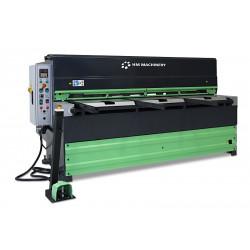 WKS motorisierte Tafelscheren verfügbare Modelle von 1000x6 bis 3000x4 mm Innovative Tafelschere mit großartigen Funktionen