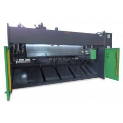 1000 mm CNC Hinteranschlag