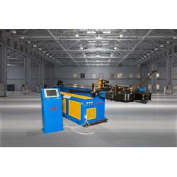 Ercolina CNC Dornbiegemaschine Ercobender 65 CNC