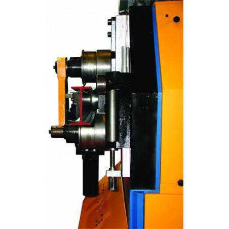 Kit 4. Walze zum Biegen von H/I-Trägern für CE 100