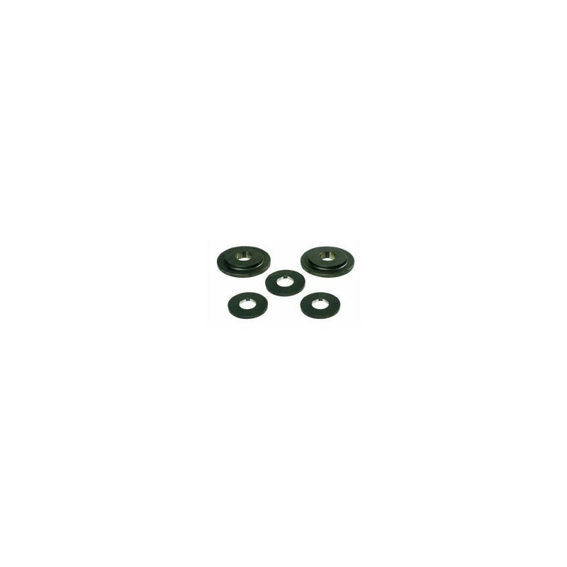 Walzensatz für Quadrat-/Rechteckrohr