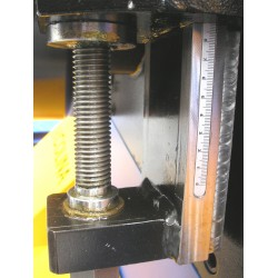 """CE 100 - Ringbiegemaschine bis 5"""" (140 mm)"""