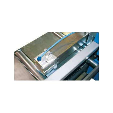 pneumatischer Armrückzug 10 mm