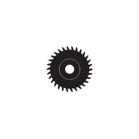 HM-Kreissägeblatt für Alu 400 mm