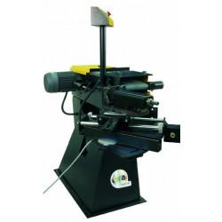 Bandschleif- und Ausklinkmaschine EN 180