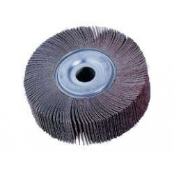 Lamellen-Schleifscheibe für ZA 250