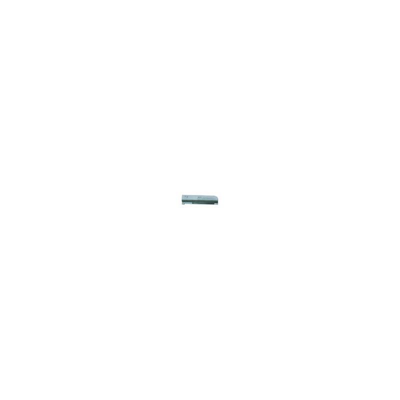 Dorngegenhalter für Stahlrohre