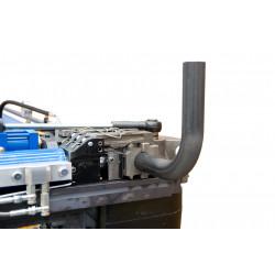 Dornbiegemaschine ErcoBender EB 76