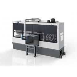 Shark 640 CNC HS 4.0 - Vollautomat